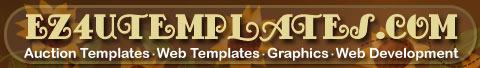 Our EZ4UTemplates.com Top Sites